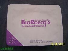 18 Boxes Molecular BioProducts 200ul trays part# 903-251