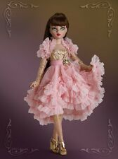 Beautiful Ruffled Up outfit for Ellowyne Wilde NRFB Tonner LE 1000