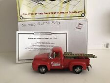 Matchbox Yesteryear 1953 Ford F-100-Pickup