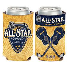 NHL All Star Game 2016 Nashville Predators Can Cooler 12 oz. Koozie