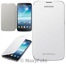Flip Cover White Orig. Samsung I920x Galaxy Mega