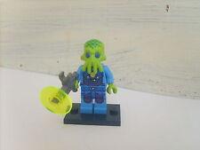 Mini-figure LEGO MINIFIGURES SERIE 13: ALIEN TROOPER - Figurine COMME NEUVE