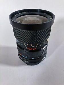 Tokina SZ-X 24-70mm f/3.5-4.8 Telephoto Macro Lens for NIKON