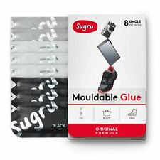 Sugru Original Formula Mouldable Glue - All colors direct from manufacturer!