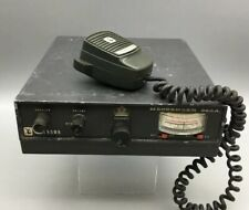 Johnson Messenger 323A 23 Channel Cb - For Parts/Repair - H23