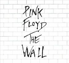 The Wall by Pink Floyd CD Oct-1994 2 Discs, Capitol