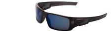 Gafas de sol Oakley Mph Cigüeñal OO9239-2660 Lente de Tinta Negra Hielo Iridium