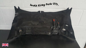 Mercedes W205 Rear Engine Compartment Panel A2056206800 C class 2016