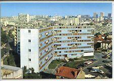 CP 93 Seine-Saint-Denis - Bagnolet - Bâtiment P et T et Ensembles de Bagnolet c