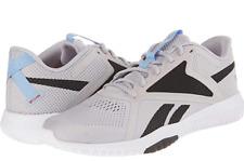 Reebok Men's Flexagon Force 2.0 Cross Training Running Shoe Grey New Size 10.5