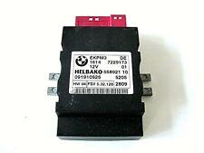 Relais pompe à carburant BMW séries 1,3,5,6, X1, X5, X6, EKPM3 -16147229173