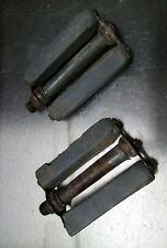 paire de pedale motobecane mobylette sp93 sp 93