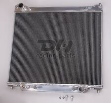 3 rows ALL Aluminum Radiator 1995-1997 Ford F250 F350 7.3L Powerstroke V8 DIESEL