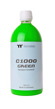 Thermaltake CL-W114-OS00GR-AC1000 Opaque Water Cooling Coolant - Green
