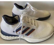 Adidas Men's Adizero Ubersonic 3 Mens Tennis Shoe Size 8 1/2 New With Tags