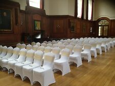 SPANDEX CHAIR COVERS FOR HIRE IN MILTON KEYNES AND SURROUNDING AREAS