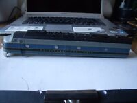 RIVAROSSI BALTIMORE AND OHIO DIESEL LOCO BODY ONLY DAMAGED SEE PHOTOS cbcb