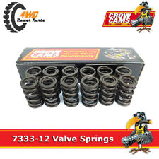 Crow Cams Ford EA EB ED EF EL & AU Double Race Valve Springs 6 Cyl 4.0L 7333-12