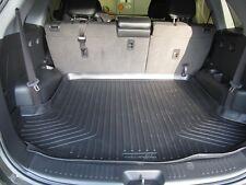2010-2013 Chevrolet Equinox GMC Terrain Husky WeatherBeater Black Cargo Liner