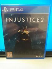 Injustice 2 - Sony PlayStation 4