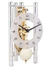 Hermle -transmission 20cm- 23022-X40721 Haute Qualité Mécanique Horloge de Table