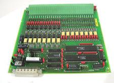 USED SCHENCK BEAV007 PC BOARD  BEAV007