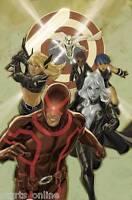 UNCANNY X-MEN #3 PHIL NOTO 1:50 Variant Cover