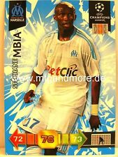 Adrenalyn XL Champions League 10/11 - stephane mbia
