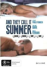 And They Call It Summer (DVD, 2014)