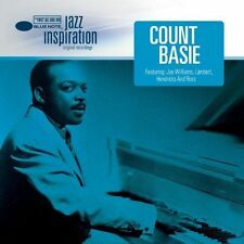 COUNT BASIE - JAZZ INSPIRATION NEW CD