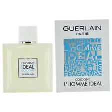 Guerlain L'homme Ideal Cologne by Guerlain EDT Spray 3.3 oz