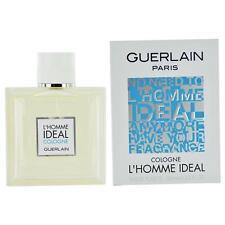 Guerlain L'homme Ideal Cologne by Guerlain EDT Spray 3.3 oz