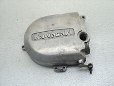 Kawasaki KE125 KE 125 #5260 Engine Side Cover / Stator Cover (S)