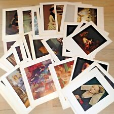 """Lot 45 Prints from National Gallery of Art Painters Artist 1400s to 1900s 14x11"""""""