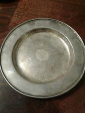 Sterling Silver Guild of Handicraft dish