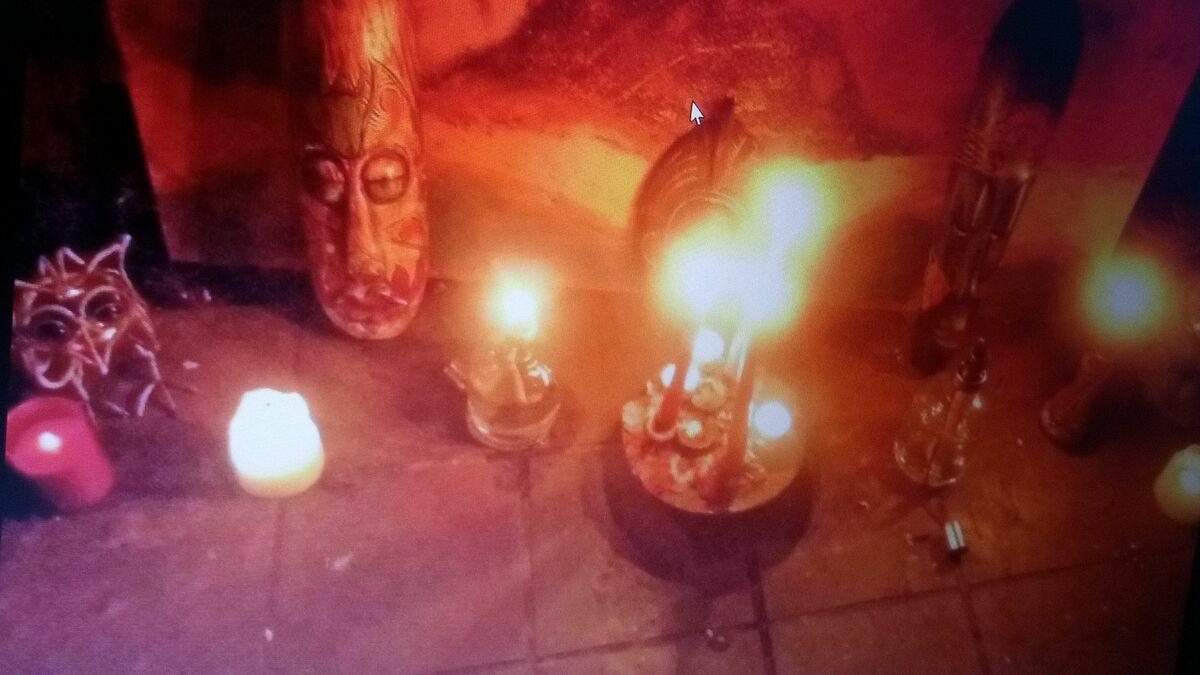 Voodoo Rituale Liebeszauber Magie | eBay Shops