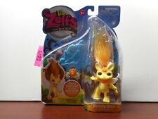 NEW!!! The Zelfs DANDY-LION LION ZELF MEDIUM TROLL HTF!! RARE!! ORIGINAL!!!  GG7