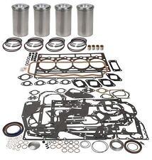 JOHN DEERE 4045D - POWERTECH INFRAME ENGINE OVERHAUL KIT - 310E 450H 270 5410