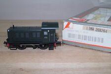 Lima 208204 Diesellok Rangierlok DE.20.001 der SNCFin grün in OVP
