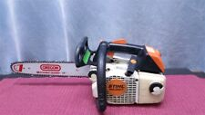 """STIHL MS200T PROFESSIONAL 14"""" GAS CHAINSAW NO RESERVE AUCTION MS 200T"""