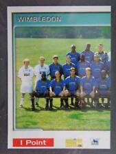 Merlin Premier League 99 - Team Photo (1/2) Wimbledon #520