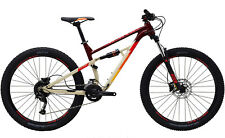 NEW 2021 Polygon Siskiu D5 - Dual Suspension Mountain Bike-