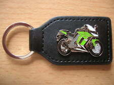 Schlüsselanhänger Kawasaki Z 1000 SX / Z1000SX / Z1000 SX Modell 2013 Art. 1186