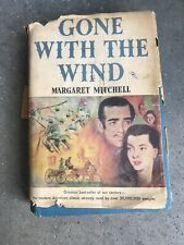 gone with the wind 1954 Book Club