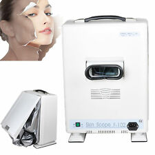 Portable Facial Skin Scanner Analyzer Diagnosis Machine analizzatore di pelle CE