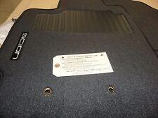 2005-2010 Scion tC Carpet Floor Mats 4 PC Set PT206-21100-02 NEW OEM