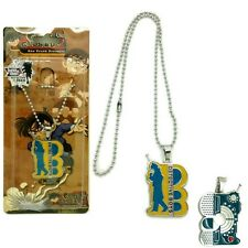 Detective Conan Vox-caster Modelling Pendant Necklace Anime cosplay accessories