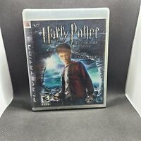 Harry Potter and the Half-Blood Prince (Sony PlayStation 3, 2009) Brand New