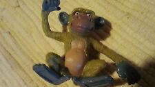 Vintage 1998 Mattel/viacom Rugrats Movie Monkey