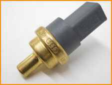 GENUINE VW AUDI SEAT SKODA  2 PIN WATER COOLANT TEMPERATURE SENSOR 06A919501A